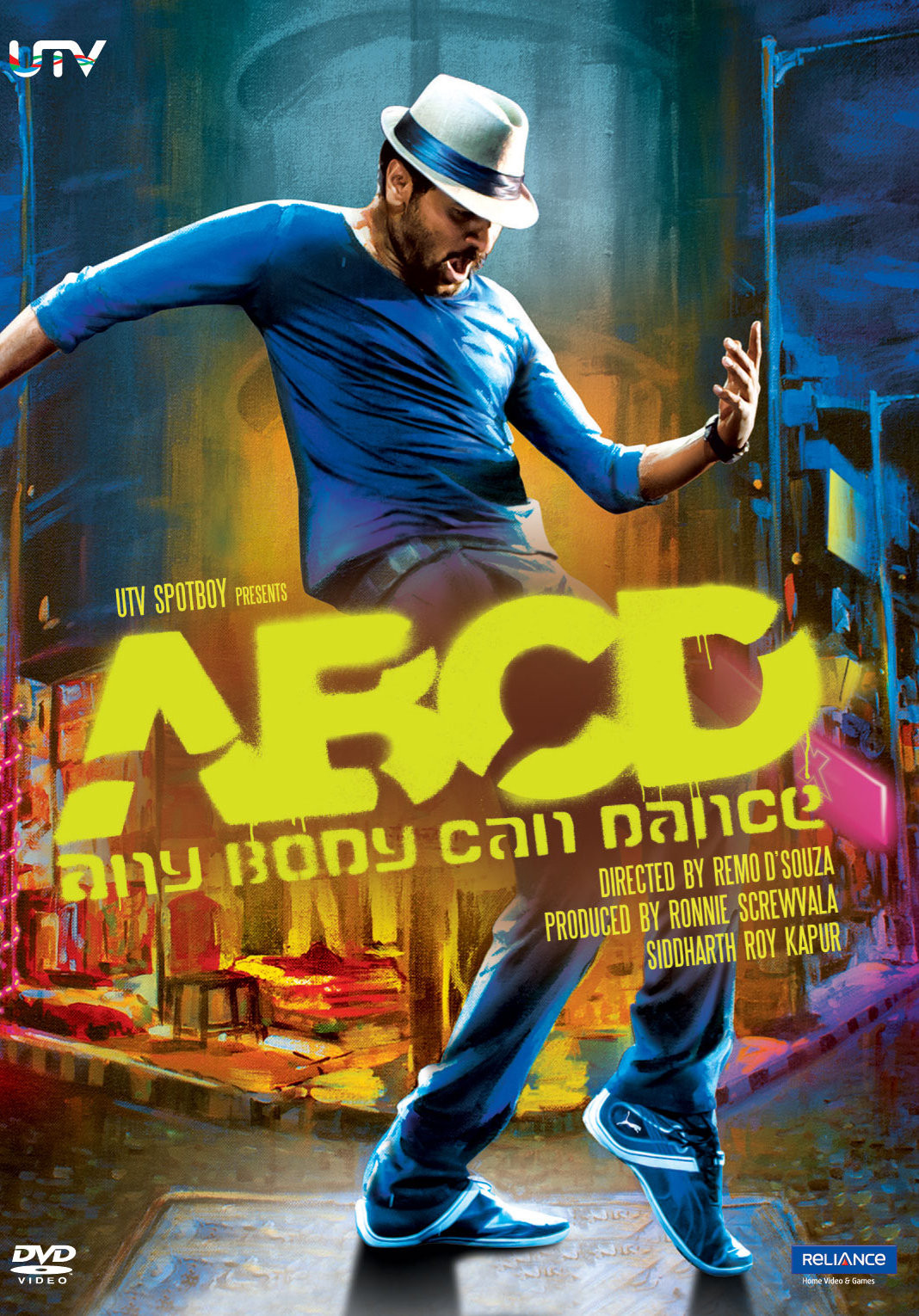 Any Body Can Dance 2 (2015) - IMDb