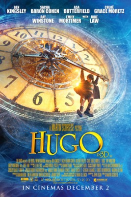 Buy Hugo 3D: Av Media
