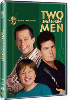 Buy Two And A Half Men Season - 3: Av Media