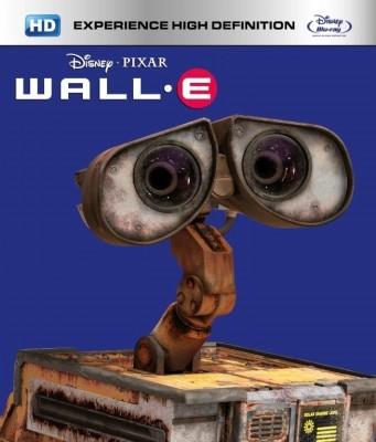 Buy Wall-E: Av Media