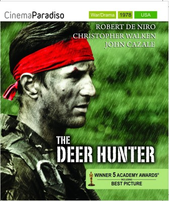 Buy The Deer Hunter: Av Media