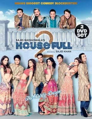 Buy Housefull 2: Av Media
