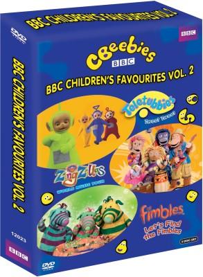 teletubbies bbc: