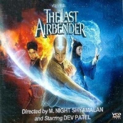Buy The Last Airbender: Av Media