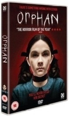 Buy The Orphan (Alternate ending): Av Media
