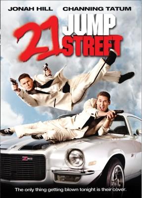 Buy 21 Jump Street: Av Media