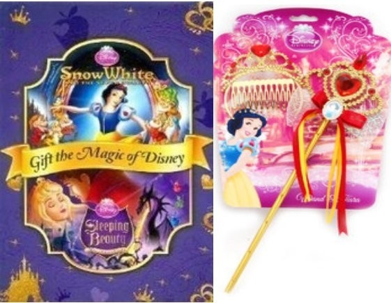 Disney Princess tv And Dvd Player Disney-princess-toy-dvd-combo