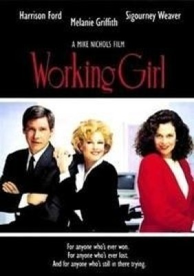 Buy Working Girl: Av Media