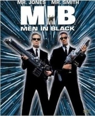 Buy Men In Black 1: Av Media