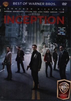 Buy Inception: Av Media