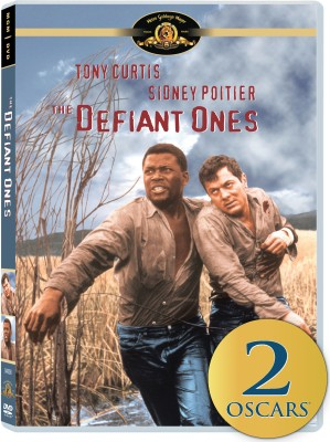 Buy The Defiant Ones: Av Media