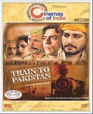 Buy Train To Pakistan (Collector's Edition) ((Collector's Edition)): Av Media