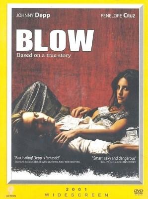 Buy Blow: Av Media