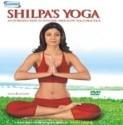 Shilpa's Yoga: Av Media