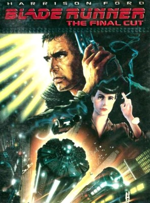Buy Blade Runner The Final Cut (Digitally restored & remastered new footage & special effects never seen beofre, Commentary by directors): Av Media