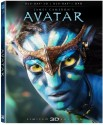 Avatar ( BLU-RAY 3D | BLU-RAY|DVD ): Movie