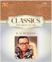 Classics The Best Of Me - R. D. Burman: Av Media