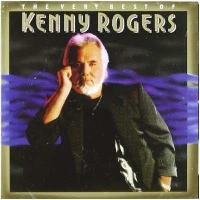 Buy The Very Best Of Kenny Rogers: Av Media