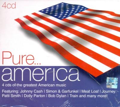 Buy Pure America: Av Media