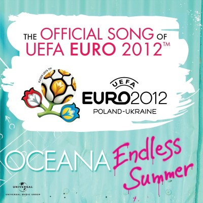 Buy Endless Summer - The Official Song Of UEFA EURO 2012: Av Media