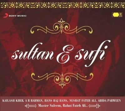 Buy Sultan E Sufi: Av Media