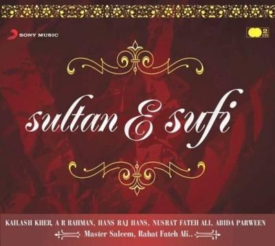 Buy Sultan E Sufi: Av Media