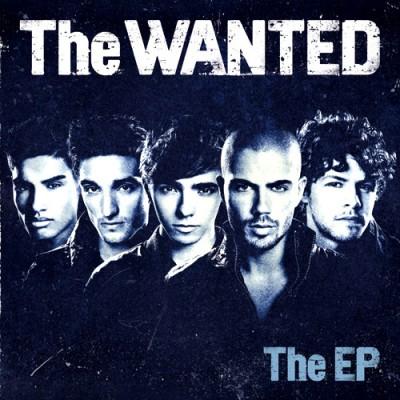 Buy The Wanted (EP): Av Media