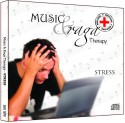 Music & Raga Therapy - Stress: Av Media