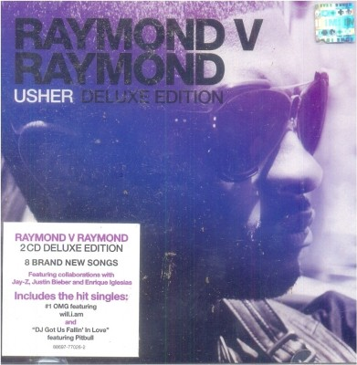 Buy RAYMOND Vs RAYMOND -(Grammy Award Winner 2010): Av Media