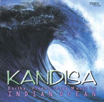 Buy Kandisa: Av Media