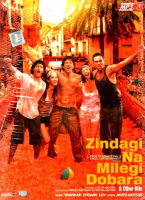 Buy Zindagi Na Milegi Dobara & Other Hits: Av Media