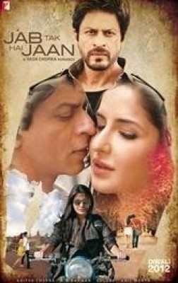 Buy Jab Tak Hai Jaan: Av Media