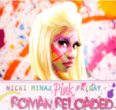 Buy Pink Friday : Roman Reloaded: Av Media