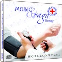 Music & Raga Therapy - High Blood Pressure: Av Media