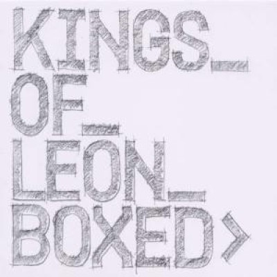 Buy Boxed: Kings Of Leon: Av Media