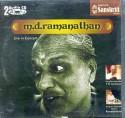 M.D. Ramanathan: Av Media