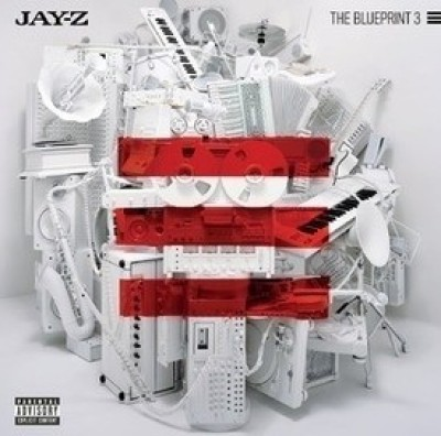 Buy The Blueprint 3 -(Grammy Award Winner 2010): Av Media