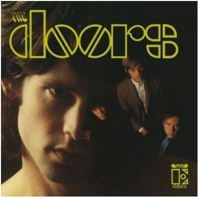 Buy The Doors: Av Media