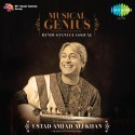 Musical Genius - Ustad Amjad Ali Khan: Av Media