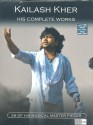 Kailash Kher: His Complete Works (Standard Edition): Av Media
