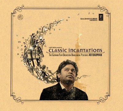 Buy Classic Incantations: Av Media