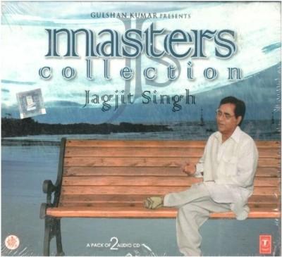 Buy Masters Collection - Jagjit Singh: Av Media