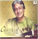 Classical Wonders Of India- Ustad Amjad Ali Khan: Av Media