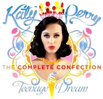 Buy Teenage Dream - The Complete Confection: Av Media