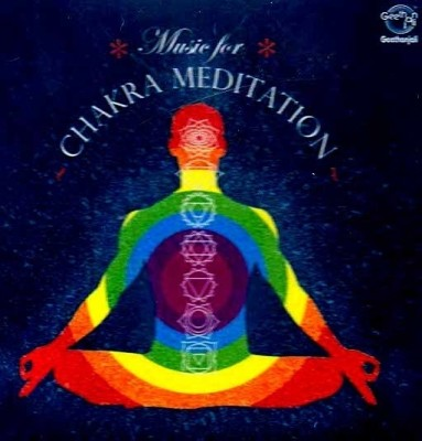 Buy Chakra Meditation: Av Media