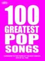 100 Greatest Pop Songs (Cover Version): Av Media