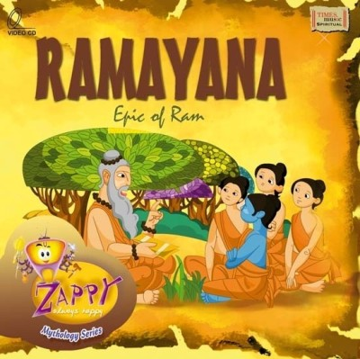 Buy Ramayana - Epic Of Ram: Av Media
