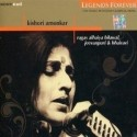 Legends Forever-Kishori Amonkar: Av Media