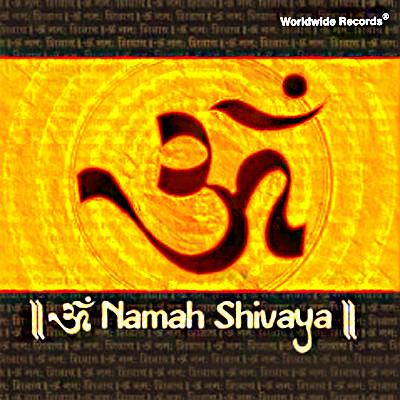 Aum Namah Shivaya Music Audio CD - Price In India. Buy Aum Namah ...