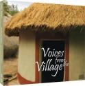 Musical Aura - Voices From The Village: Av Media